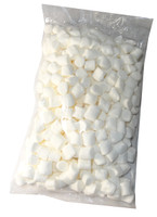Betta Mini Marshmallows White, by Betta Foods,  and more Confectionery at The Professors Online Lolly Shop. (Image Number :5907)
