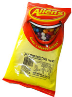 Allens Jelly Beans Fruity Craze (1kg bag)