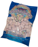 Zippi Marshmallows - Purple (1kg bag)