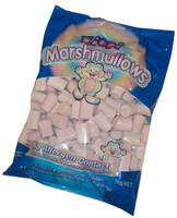 Zippi Marshmallows - Purple (1kg bag)