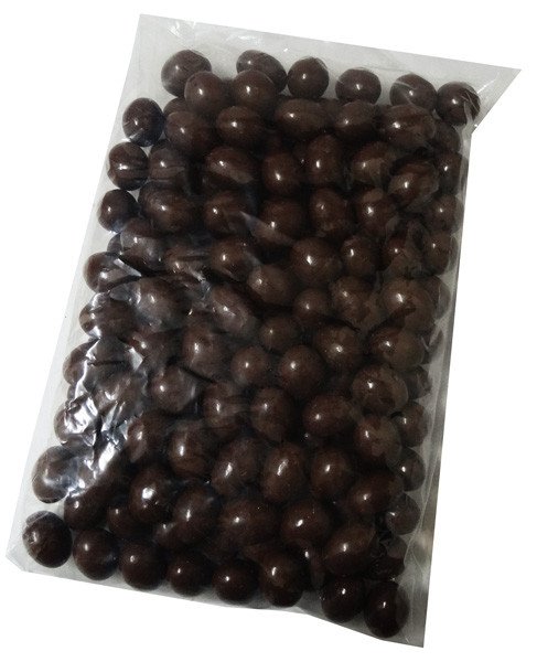 Fyna Choc Almonds, by Fyna Foods,  and more Confectionery at The Professors Online Lolly Shop. (Image Number :6536)