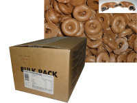 Milk Choc Aniseed Rings (5kg box)