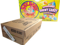 Cry Baby Extra Sour Bubble Gum - Theatre Box, by Dubble Bubble,  and more Confectionery at The Professors Online Lolly Shop. (Image Number :6483)