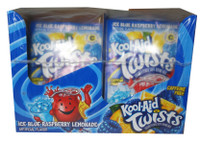 Kool Aid Pack  - Blue Raspberry Lemonade, by Kool Aid,  and more Beverages at The Professors Online Lolly Shop. (Image Number :6667)