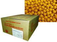 Shimmer Choc Balls - Gold (10kg)