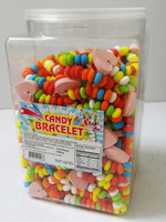 Candy Bracelet, by Candy Brokers,  and more Confectionery at The Professors Online Lolly Shop. (Image Number :6758)