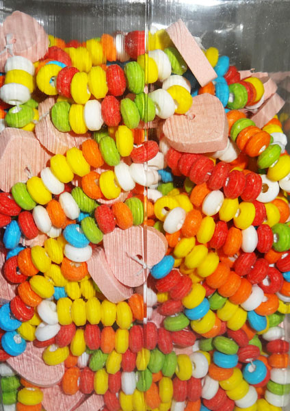 Candy Bracelet, by Candy Brokers,  and more Confectionery at The Professors Online Lolly Shop. (Image Number :6759)