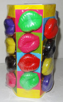 Bpop Kiss Pops, by Candy Brokers,  and more Confectionery at The Professors Online Lolly Shop. (Image Number :6906)
