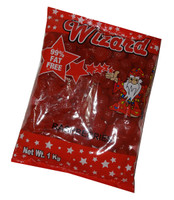 Wizard Raspberries, by Wizard,  and more Confectionery at The Professors Online Lolly Shop. (Image Number :7707)