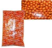 Sixlets - Shimmer Orange, by Sixlets,  and more Confectionery at The Professors Online Lolly Shop. (Image Number :8222)