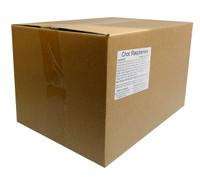 Custom Choc Milk Choc Raspberries (11kg box)