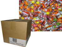 Allens Kool Fruits - 5kg box of Wrapped individual mints