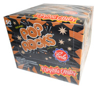 Pop Rocks Popping Candy - Cola, by Pop Rocks and Zeta Espacial,  and more Confectionery at The Professors Online Lolly Shop. (Image Number :7098)