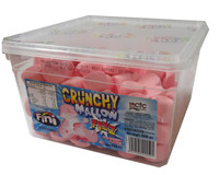 Fini Crunchy Mallow Fizz, by Fini,  and more Confectionery at The Professors Online Lolly Shop. (Image Number :7185)
