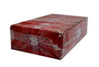 Bubblicious Strawberry Gum (18 packs x 5 gum pieces)