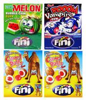 PROMO - Fini Bubblegum Pack (4 boxes)