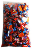 Allens Chewy Mix - Sherbies, Milkos and Red Skins, by Allens Confectionery,  and more Confectionery at The Professors Online Lolly Shop. (Image Number :7432)