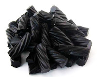 Licorice Twists Pieces, by Betta Foods,  and more Confectionery at The Professors Online Lolly Shop. (Image Number :7475)