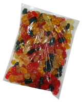 Sugar Free Gummy Bears, by Double D Confectionery,  and more Confectionery at The Professors Online Lolly Shop. (Image Number :7300)