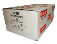 Mini FruChocs (7kg box)