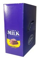 Cadbury Caramello Block (11 x 135g blocks)