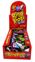 RingPop Twisted, by Myriad Marketing,  and more Confectionery at The Professors Online Lolly Shop. (Image Number :7677)