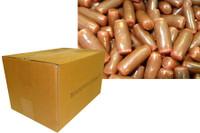Prydes Milk Choc Raspberry Bullets (6.5kg Box)