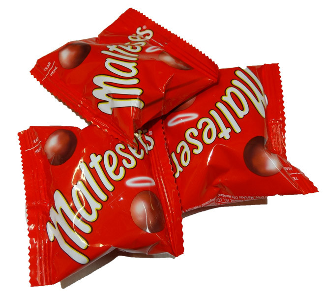 A Little Bit of Maltesers, by Mars,  and more Confectionery at The Professors Online Lolly Shop. (Image Number :8216)