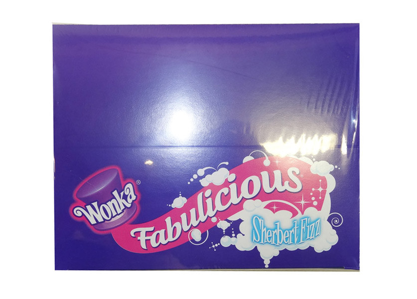 Wonka Sherbet Fizz, by Wonka,  and more Confectionery at The Professors Online Lolly Shop. (Image Number :9524)