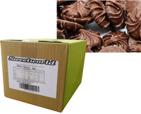 Sweetworld - Choc Bud Whirls and more Confectionery at The Professors Online Lolly Shop. (Image Number :8592)