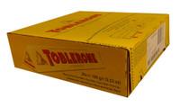 Toblerone Milk Chocolate Bar (20 x 50g bars)