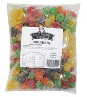 Guilty Gourmet - Hard Jubes, by Other,  and more Confectionery at The Professors Online Lolly Shop. (Image Number :8357)