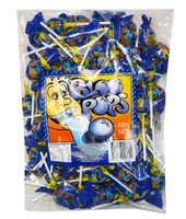 Bloo Pops and more Confectionery at The Professors Online Lolly Shop. (Image Number :8207)