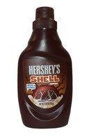 Hersheys Shell Topping (205g bottle)
