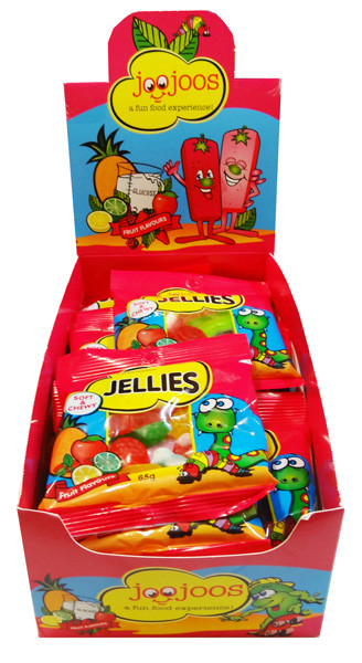 Joo Joos Party Mix and more Confectionery at The Professors Online Lolly Shop. (Image Number :8232)