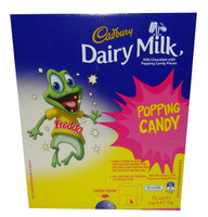 Cadbury Freddo Frog Popping Candy, by Cadbury,  and more Confectionery at The Professors Online Lolly Shop. (Image Number :8211)