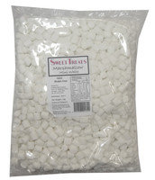 Sweet Treats Mini Marshmallow - White, by Brisbane Bulk Supplies,  and more Confectionery at The Professors Online Lolly Shop. (Image Number :8538)