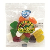 Allseps Bag of Lollies, by Allseps,  and more Confectionery at The Professors Online Lolly Shop. (Image Number :8669)
