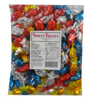 Sweet Treats Wrapped Hard Toffees - Assorted, by Brisbane Bulk Supplies,  and more Confectionery at The Professors Online Lolly Shop. (Image Number :8891)