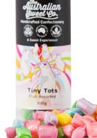 Tiny Tots (100g Jar)