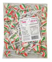 Sweet Treats Ball Pops -  Xmas Mix, by Brisbane Bulk Supplies,  and more Confectionery at The Professors Online Lolly Shop. (Image Number :9422)