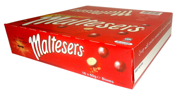Mars Maltesers King Share, by Mars,  and more Confectionery at The Professors Online Lolly Shop. (Image Number :9839)