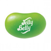 Jelly Belly - Gourmet Jelly Beans - Kiwi Fruit, by Jelly Belly,  and more Confectionery at The Professors Online Lolly Shop. (Image Number :9007)