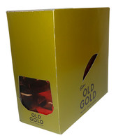 Cadbury Old Gold - Dark Chocolate (200g x 16pc box)