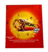 Cadbury Picnic King Size (67g bar x 24pc box)