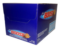 Cadbury Boost (60g bar x 42pc box)