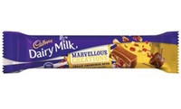Cadbury Dairy Milk Marvellous Creations - Jelly Crunchie (50g bar x 48pc box)