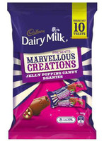 Cadbury Marvellous Creations Sharepack (160g bag x 14pc box)