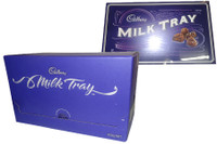 Cadbury Milk Tray Large (420g tray x 6pc box)