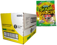 Sour Patch Kids, by Other,  and more Confectionery at The Professors Online Lolly Shop. (Image Number :9855)